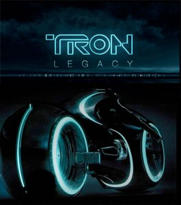 Tron Legacy Freedom of Information